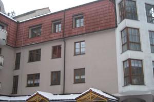 Apartmán Jáchymov 1