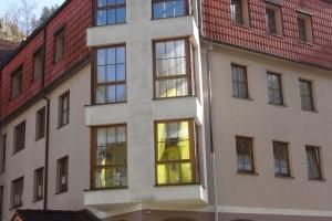 Apartmán Spa Klínovec