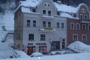 Apartmány Ingeborg