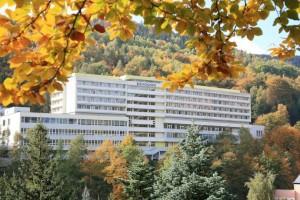 Běhounek Spa Hotel