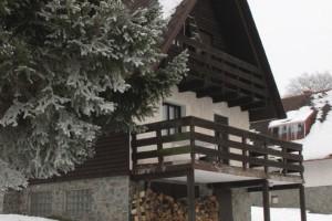 Rekreační dům Mariánská I.