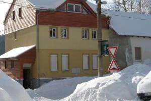 Novacko Appartements