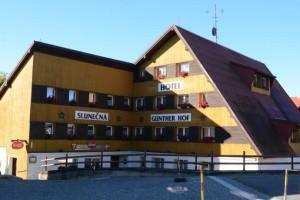 Hotel Slunečná